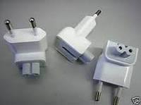 Сетевое зарядное устройство Apple Power Adapter Euro.