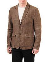 Пиджак Bob Dylan 5102-1 коричневый, фото 1