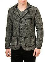 Пиджак мужской Сlub21 14W16-703 серый, фото 1