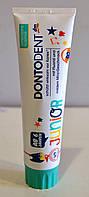 Детская зубная паста Dontodent от 6 лет 100 мл