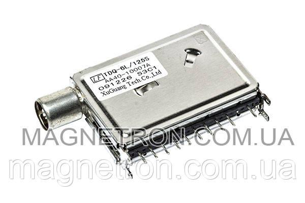 Тюнер для телевизора TDQ-6L/125S Samsung AA40-10007A