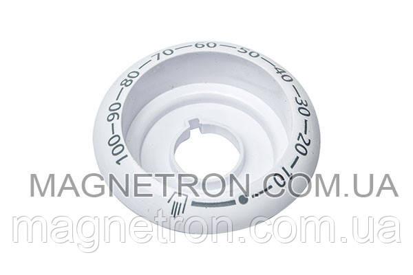 Лимб ручки таймера духовки для плиты Beko 250944471, фото 2