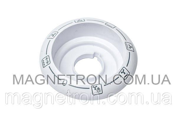 Лимб ручки регулировки режимов духовки для плит Beko 250944508, фото 2