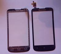 Тачскрин Lenovo A800 сенсор оригинальный