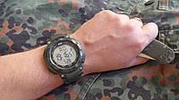 Водонепроницаемые часы Skmei 1024