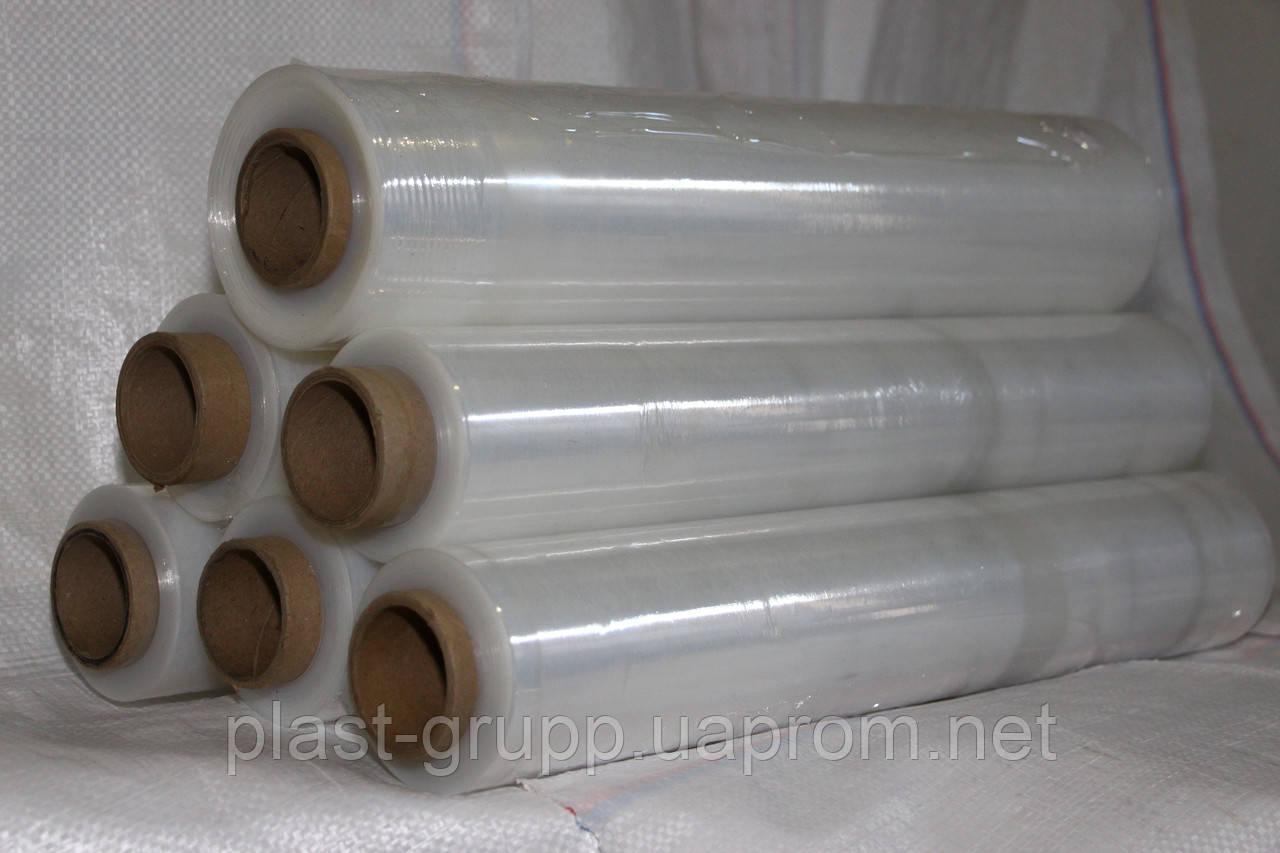 пленка упаковочная стрейч производство