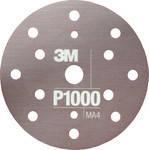 3M™ 34420 Гибкие абразивные диски, диам. 150 мм, Р800