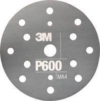 3M™ 34419 Гибкие абразивные диски, диам. 150 мм, Р600