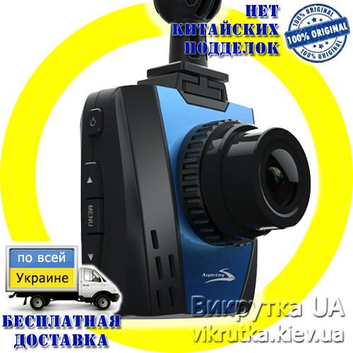 Aspiring R25 - автомобильный видеорегистратор