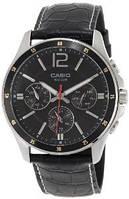 Чоловічий годинник Casio MTP-1374L-1A