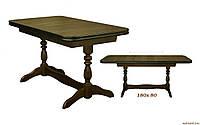 Стол обеденный деревянный Ст-8