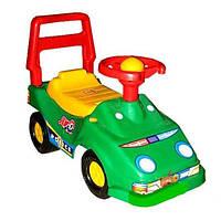 Детская машина для прогулок