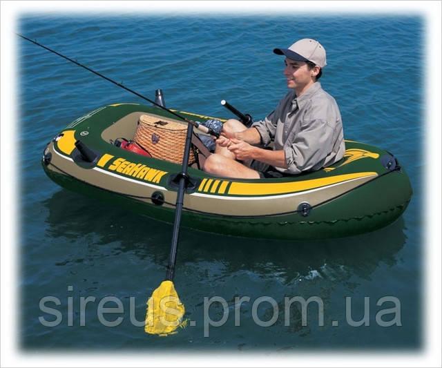 купить одноместную лодку из пвх дешево