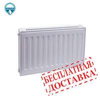Стальной радиатор TermoTeknik т22 300х600