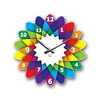 Часы настенные  Калейдоскоп