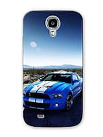 Чехол для Samsung Galaxy S4 (Авто)