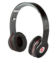 Наушники Monster Beats by Dr.Dre Solo HD Black *4014