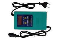 Интеллектуальное зарядное устройство для свинцово-кислотных аккумуляторных батарей на 48V IC-48v/10-14AH
