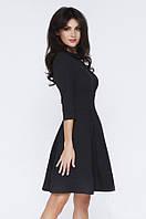 Клешное женское платье от производителя, все размеры