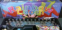 Набор Rainbow loom для плетения браслетов из резинок. Оригинал!
