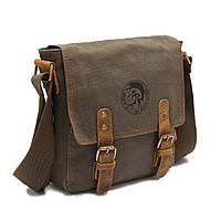 Сумка на одно плечо. Стильный рюкзак.  Школьный портфель. Качественый рюкзак.Код: КРСК88