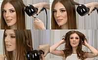 Профессиональный Утюжок BaByliss pro beauty hair Perfect Curling 2665 Автоматическая плойка Babyliss(Бебилисс)