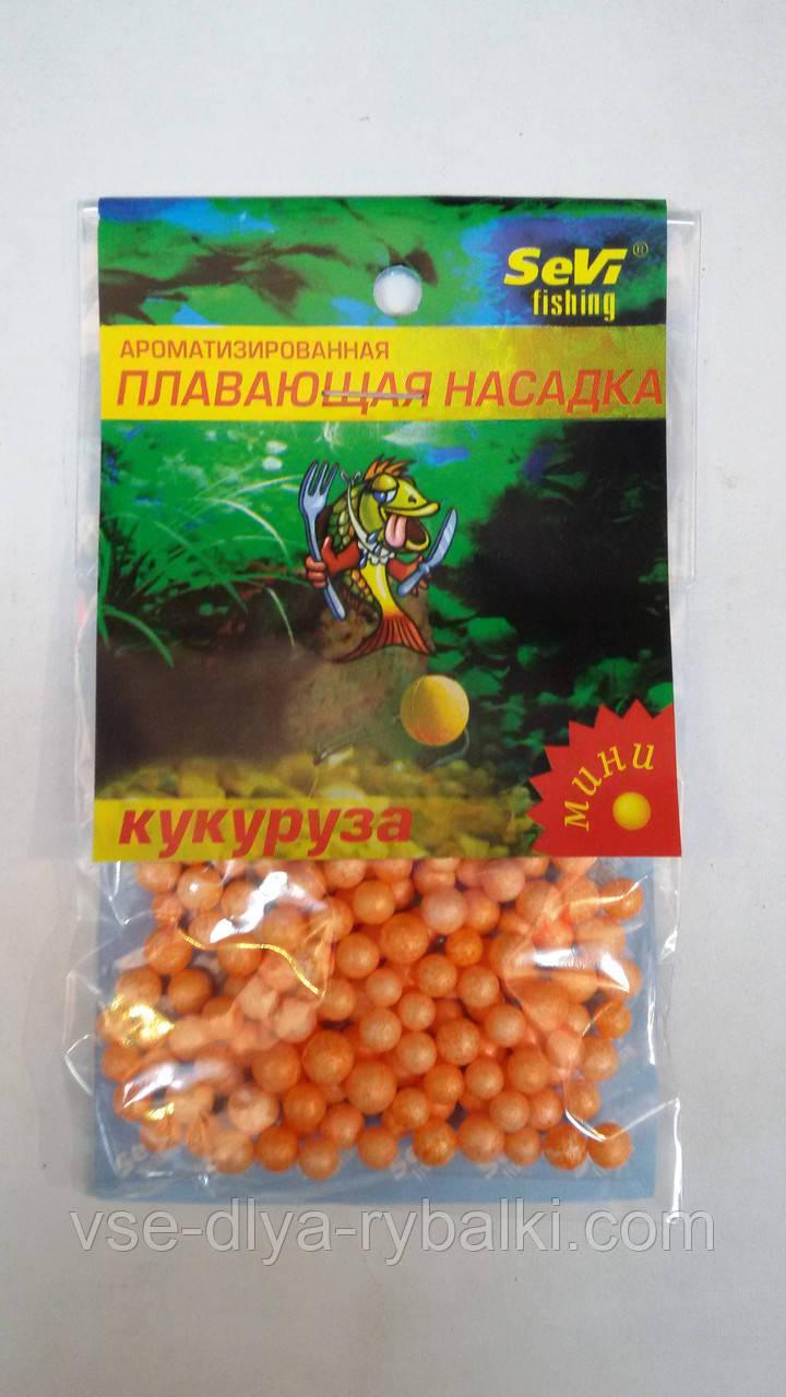 насадка из кукурузы для рыбалки своими руками видео
