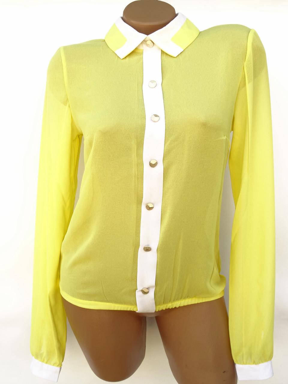 Купить яркие блузки