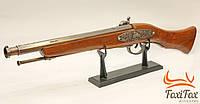 Сувенирный мушкет - зажигалка