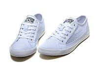 Кеды Converse Summer Low низкие белые сеточка