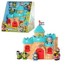 """Игровой набор """"Замок рыцарей"""" Keenway 32901"""