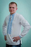 Мужские вышитые рубашки | Чоловічі вишиті сорочки