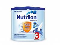 Молочная смесь Нутрилон 3 350г. (Nutrilon) детское молочко