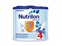 Молочная смесь Нутрилон 4 350г. (Nutrilon) детское молочко