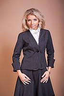Классический женский пиджак 957 Качественный