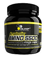 Anabolic Amino 5500 (400 caps) Аминокислоты