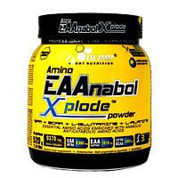 Аминокислоты EAnabol Xplode (520 g pineapple)