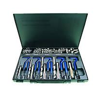 Набор для восстановления резьбы 842 N-512/130 Набор инструментов для ремонта резьбы М5-М12