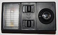 Плафон освещения салона АЗЛК 2141