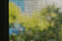 Противомоскитная сетка нейлоновая в рулоне Китай 0.90м\50м ( зеленая белая синяя )