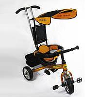 Велосипед трехколесный TILLY Combi Trike BT-CT-0001