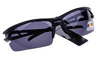 Вело очки поляризационные + футляр