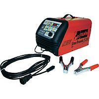 Пуско-зарядное устройство Startronic 530.Используется для обслуживания всех типов АКБ.