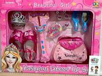 Набор аксессуаров  для девочки
