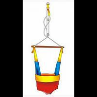 Детские прыгунки - тарзанка - качели ТМ SportBaby Прыгунки (0,5-1,5)