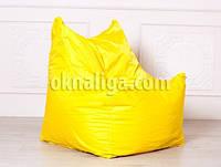 Кресло мешок Фокси   желтый Oksford
