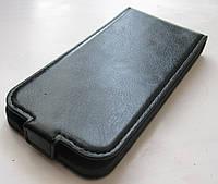 Чехол-книжка HTC Desire 601 (Черный)