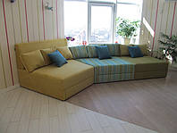 """Модульный диван для гостиной комнаты """"Лоренцо"""""""