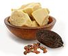 Какао-масло натуральное дезодорированное 100г.(код 04020)