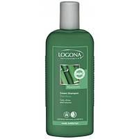 Logona Logona БИО-Крем-шампунь для ломких ослабленных волос Бамбук (250 мл)